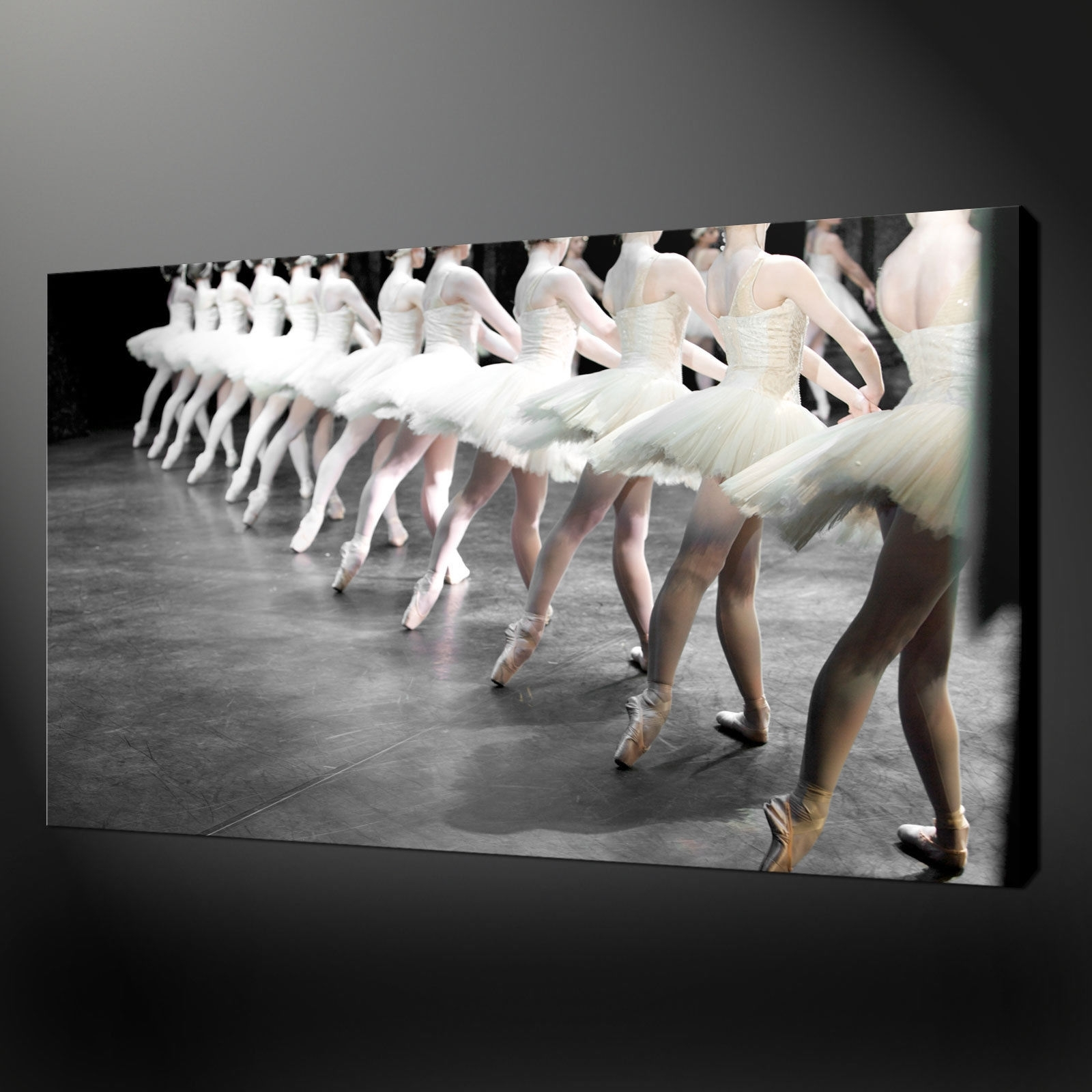 Featured Photo of Dance Canvas Wall Art