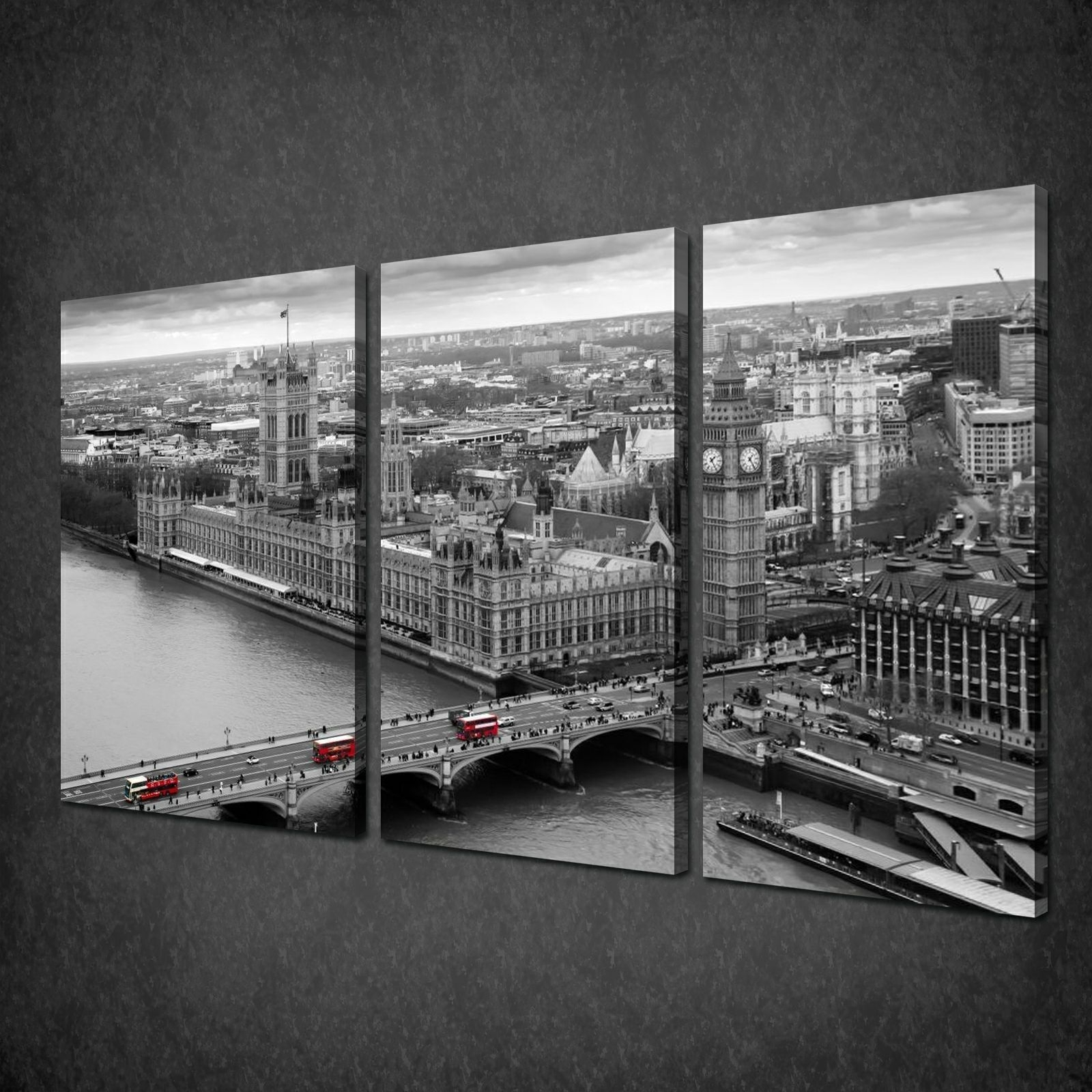 Canvas Print Pictures. High Quality, Handmade, Free Next Day Delivery (View 2 of 15)