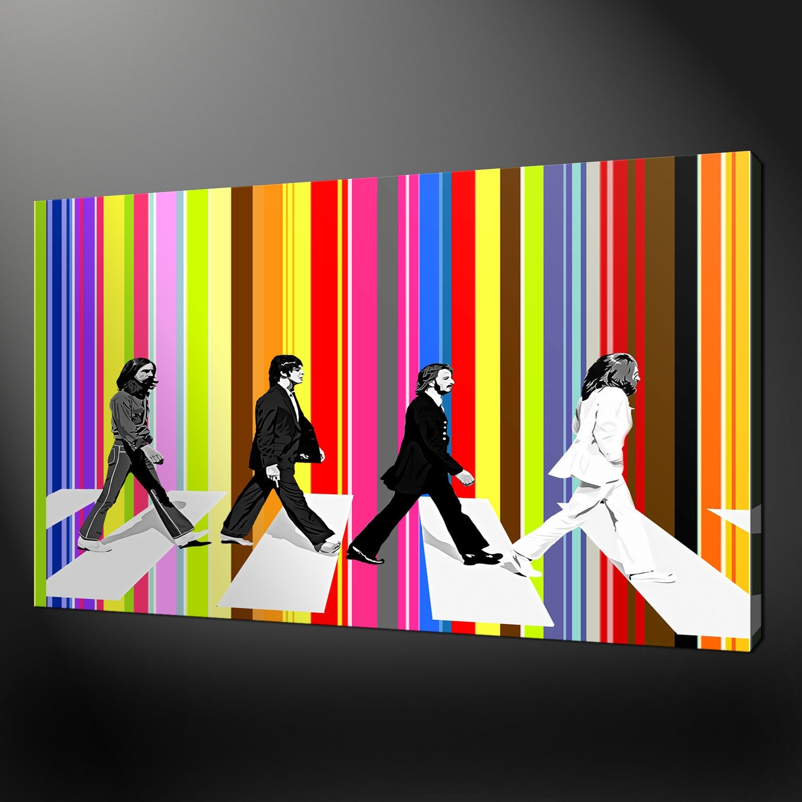 Canvas Print Pictures. High Quality, Handmade, Free Next Day Delivery (View 8 of 15)