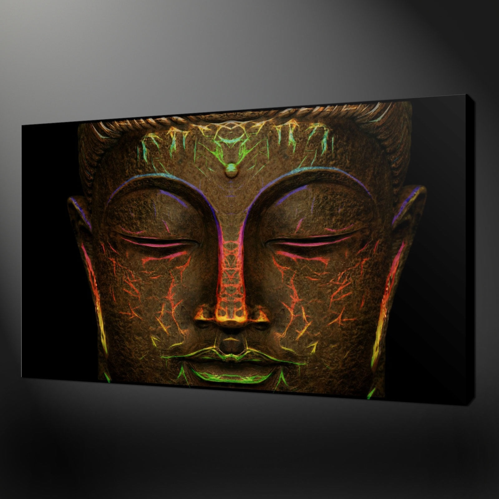 Canvas Print Pictures. High Quality, Handmade, Free Next Day Delivery (View 9 of 15)