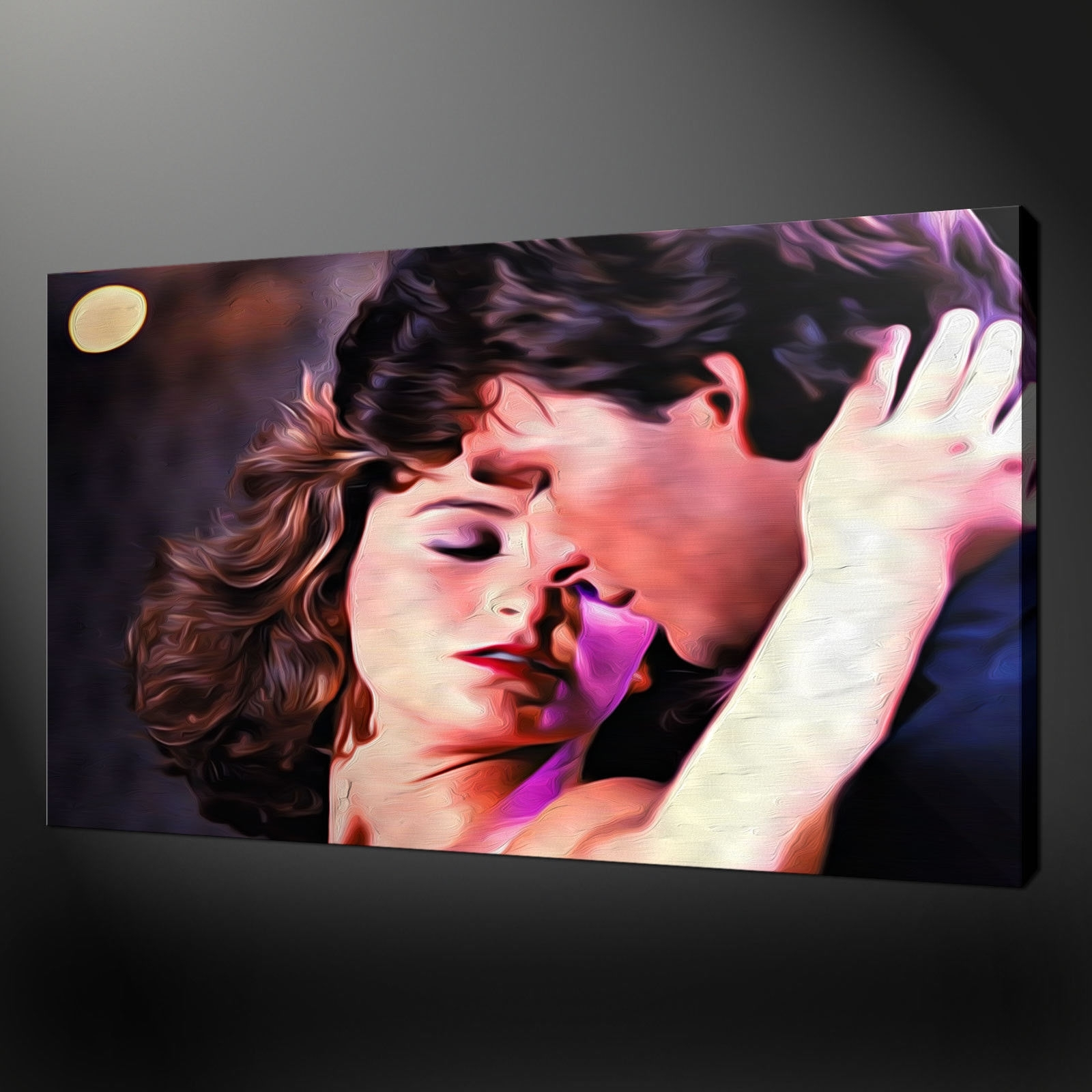Canvas Print Pictures. High Quality, Handmade, Free Next Day Delivery (View 12 of 15)
