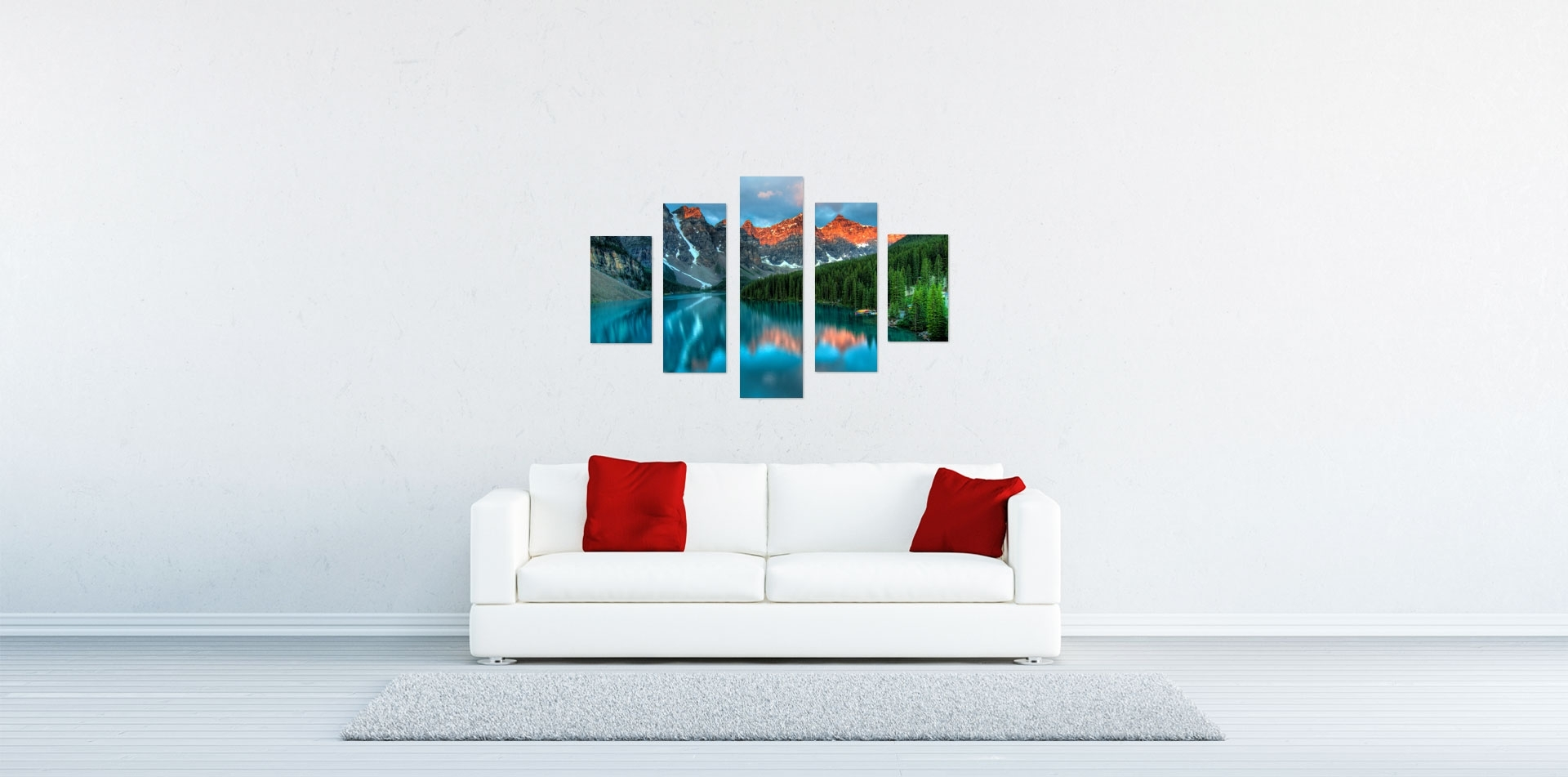 Canvas Prints & More | Custom Made Every Time | Canvascanada (View 3 of 15)