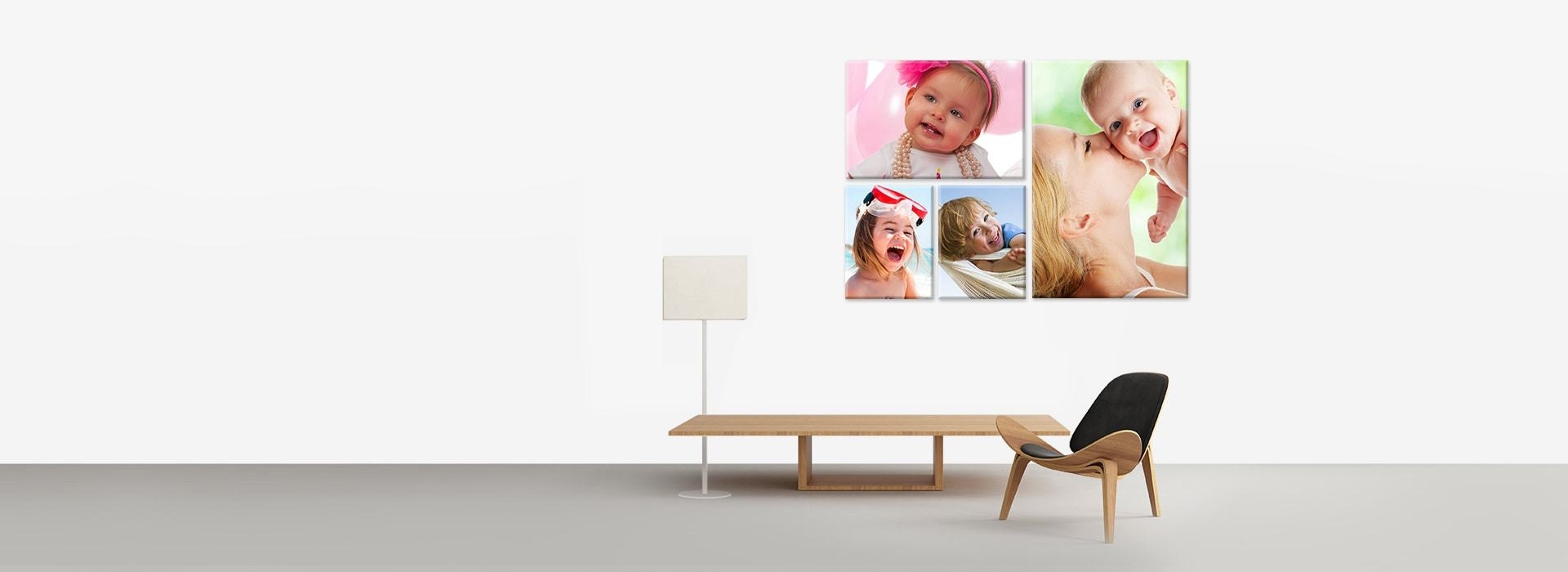 Canvas Prints | Save On Canvas Photo Prints | Canvas Factory In Recent Big W Canvas Wall Art (View 9 of 15)