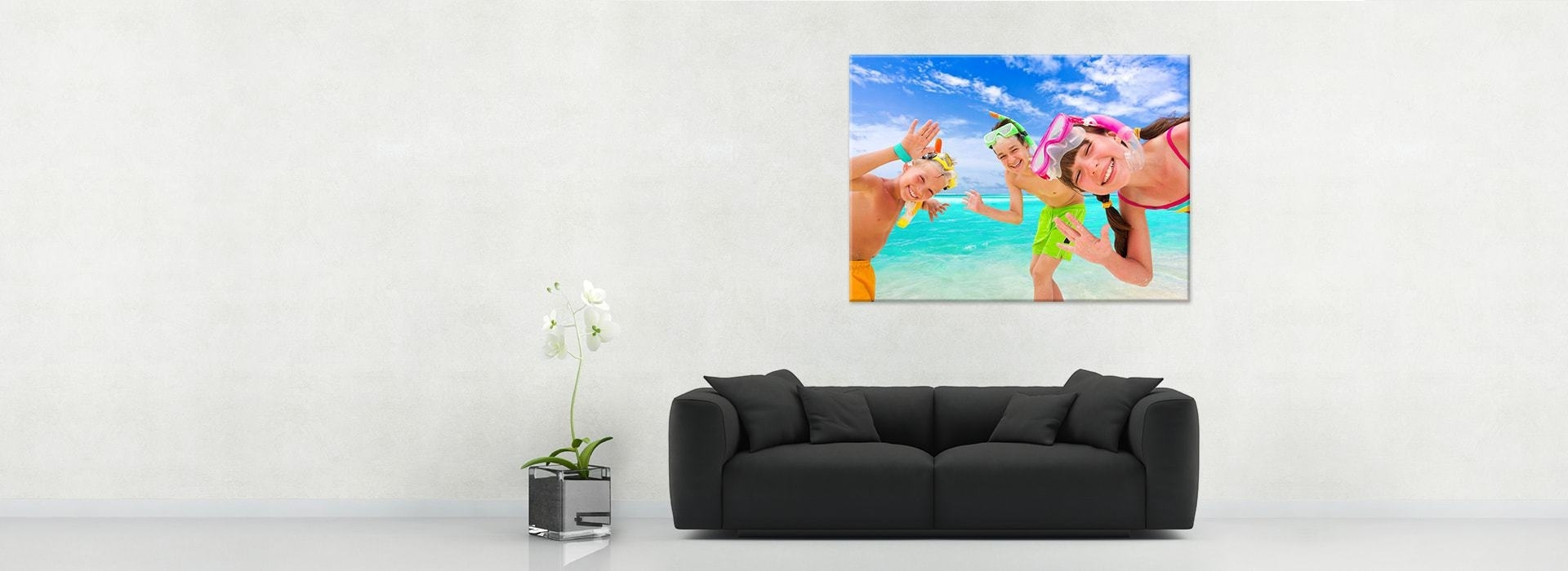 Canvas Prints | Save On Canvas Photo Prints | Canvas Factory Within Recent Geelong Canvas Wall Art (View 10 of 15)