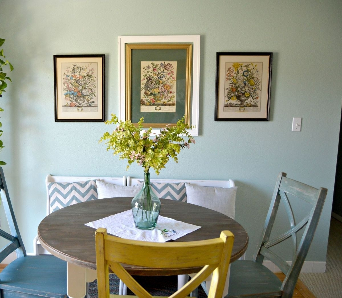 Canvas Wall Art For Dining Room – Alliancemv For Most Current Canvas Wall Art For Dining Room (View 4 of 15)