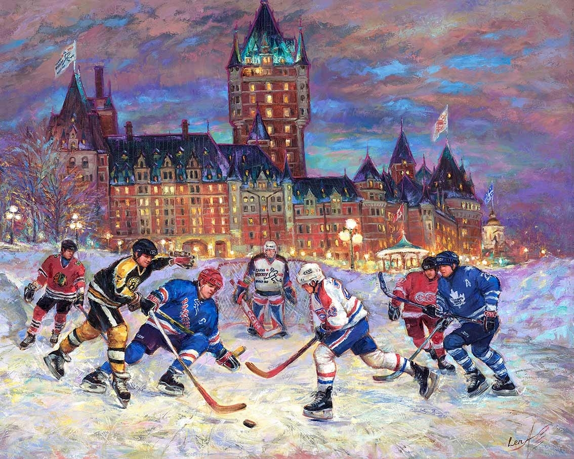 Cityscape: Ottawa, Montreal, Quebec, Vancouver, Paris | Healing Intended For Latest Ottawa Canvas Wall Art (View 6 of 15)