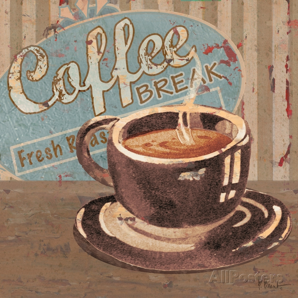 Coffee Brew Sign I | Coffee, Coffee Coffee And Coffee Time With Regard To Most Recently Released Framed Coffee Art Prints (Gallery 4 of 15)