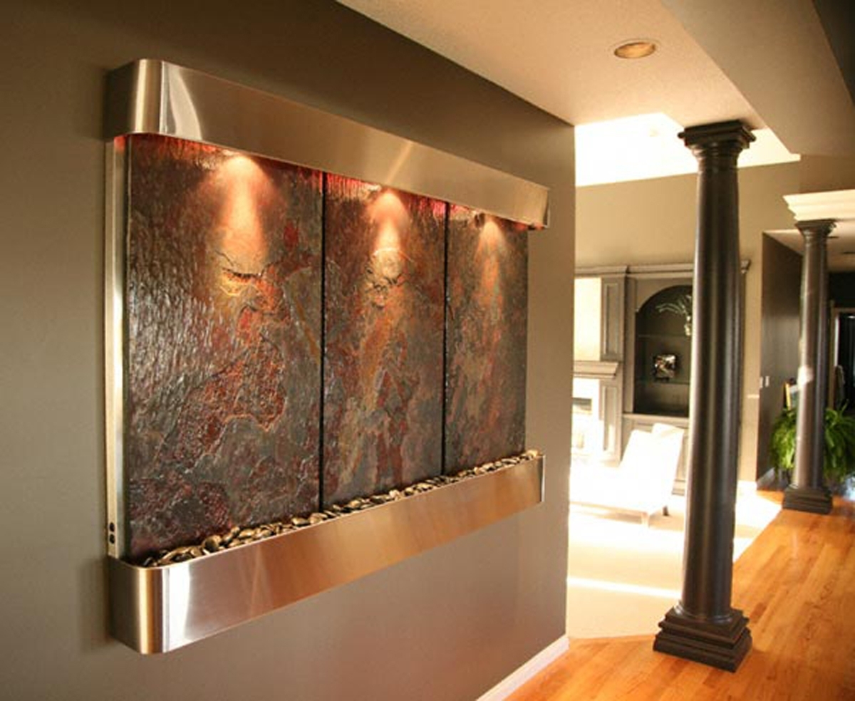 Contemporary Wall Decorations Plan Iroonie – Dma Homes | #88539 Pertaining To Current Modern Wall Accents (Gallery 9 of 15)