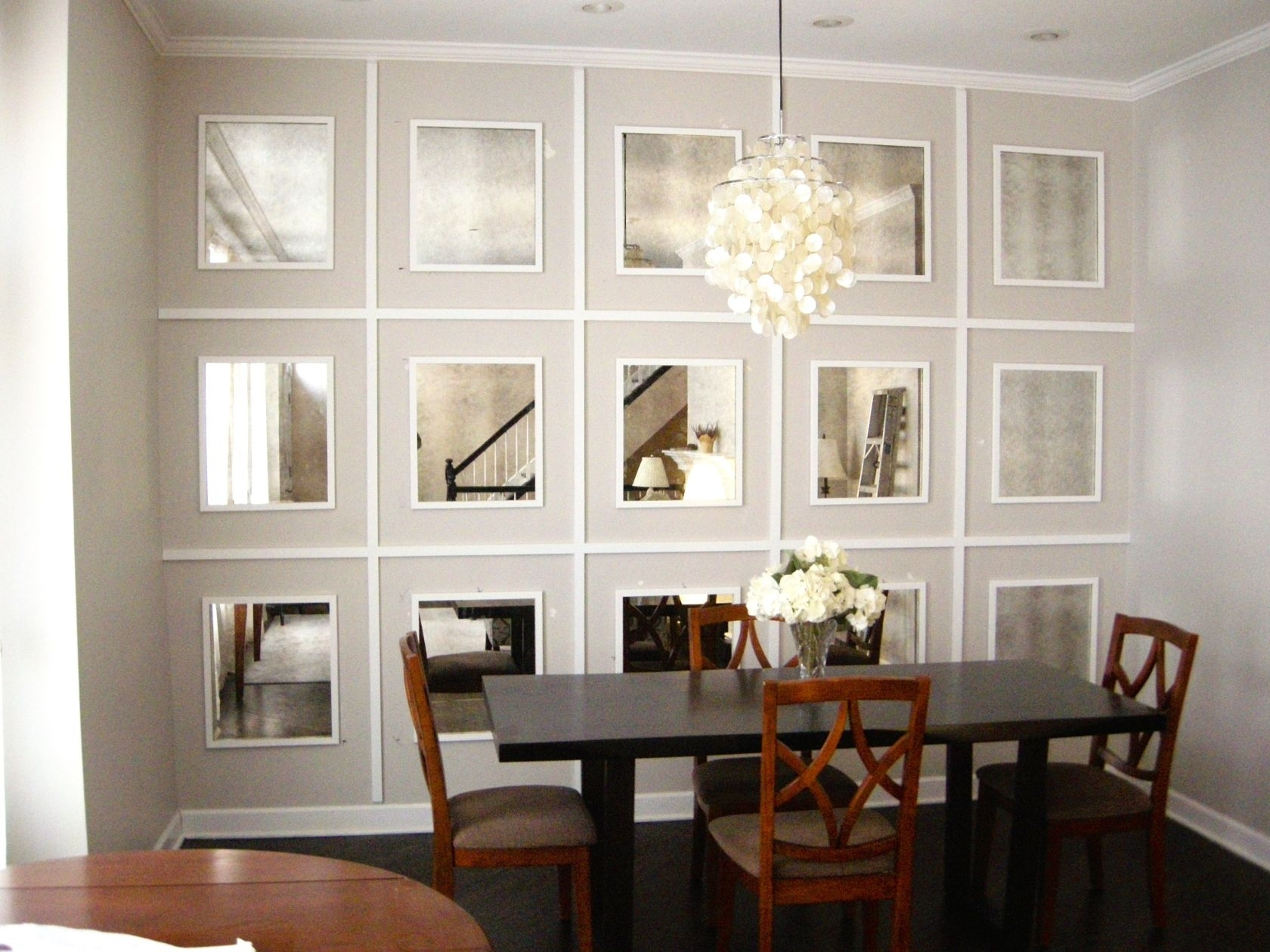 Custom Framed Mirrors With Most Current Mirrors Wall Accents (Gallery 2 of 15)