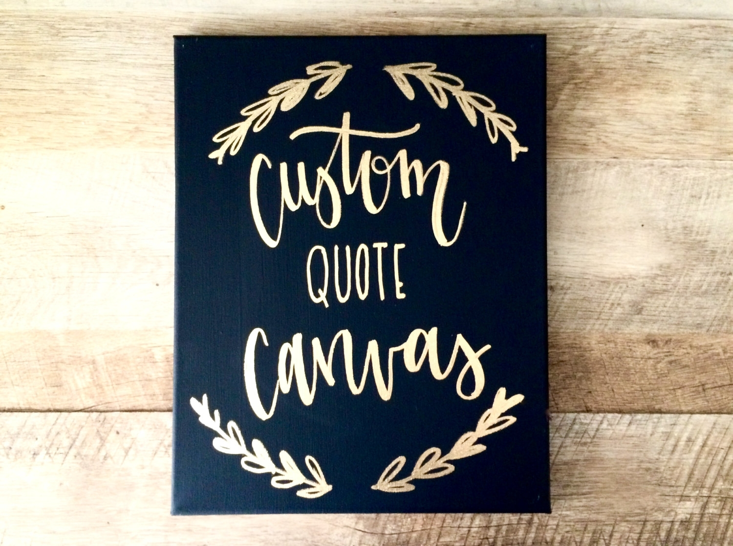 Custom Quote Prints Awesome 42 Best Custom Prints Images On Pertaining To Recent Custom Quote Canvas Wall Art (View 5 of 15)