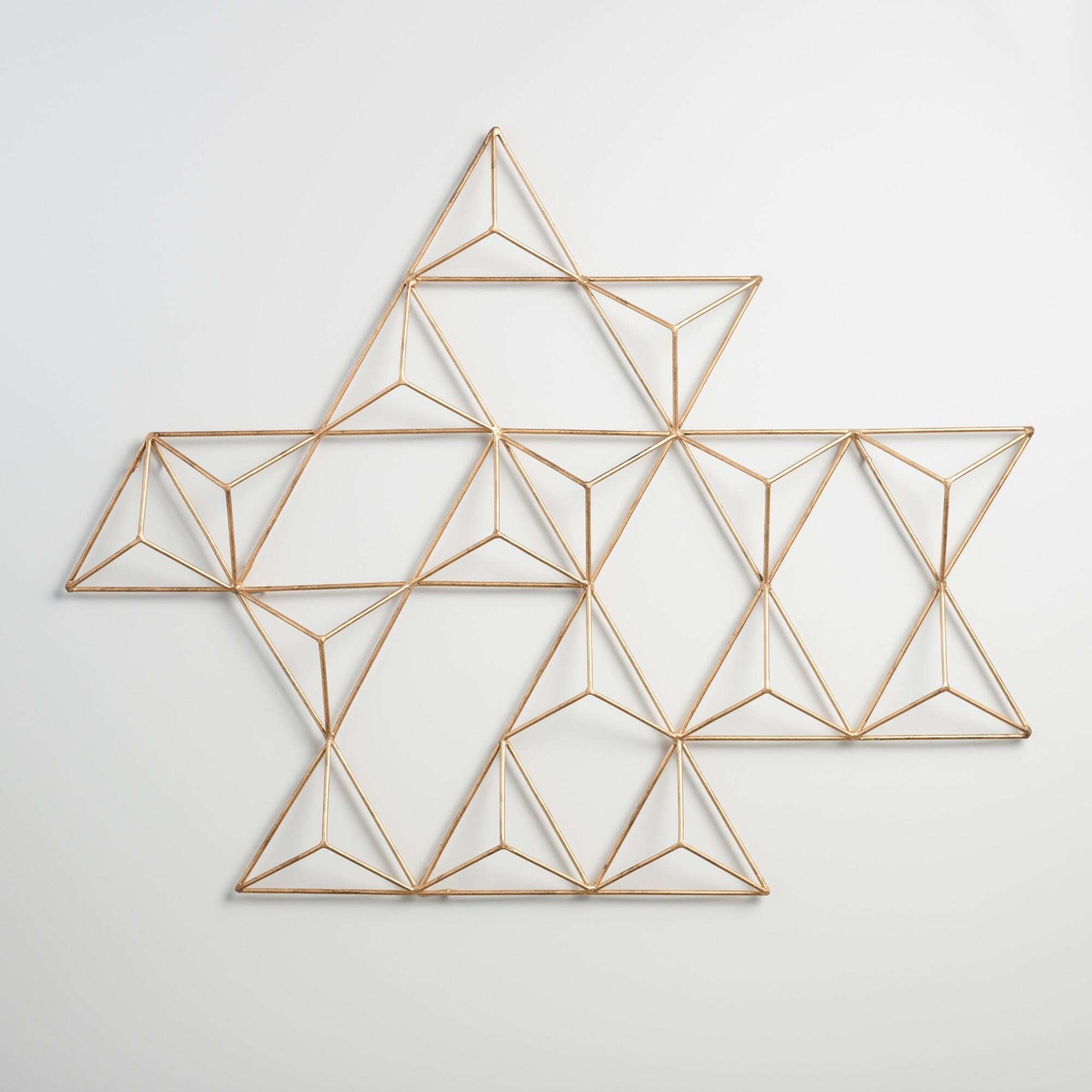 Decor : 91 Lovely Fabric Wall Art Ideas Geometric Wall Art Modern Within Newest Geometric Fabric Wall Art (View 6 of 15)
