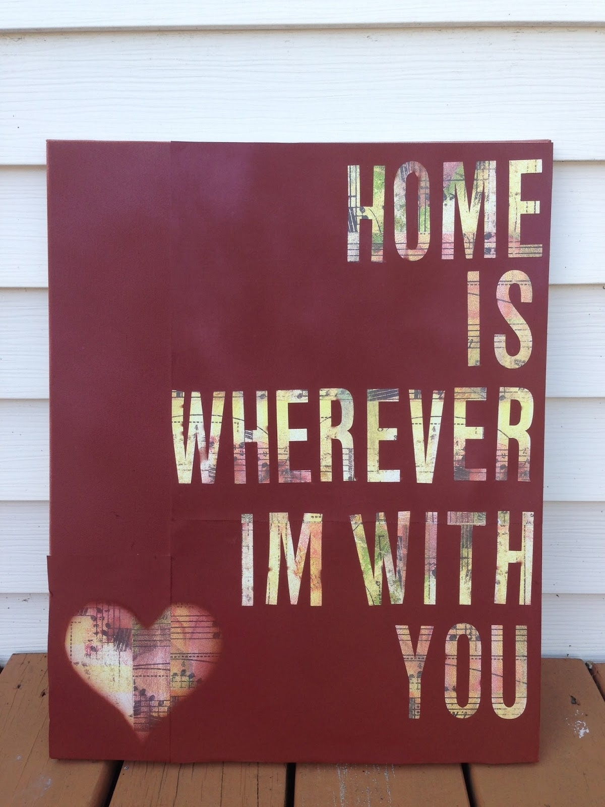 Decor : Canvas Painting Ideas Quotes For Family Tv Above Fireplace Pertaining To Most Popular Canvas Wall Art Family Quotes (View 6 of 15)