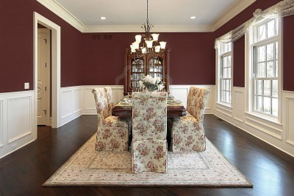 Decorating Design Ideas Elegant Dining Room Dining Room Decor New In Current Wall Accents For Dining Room (View 6 of 15)