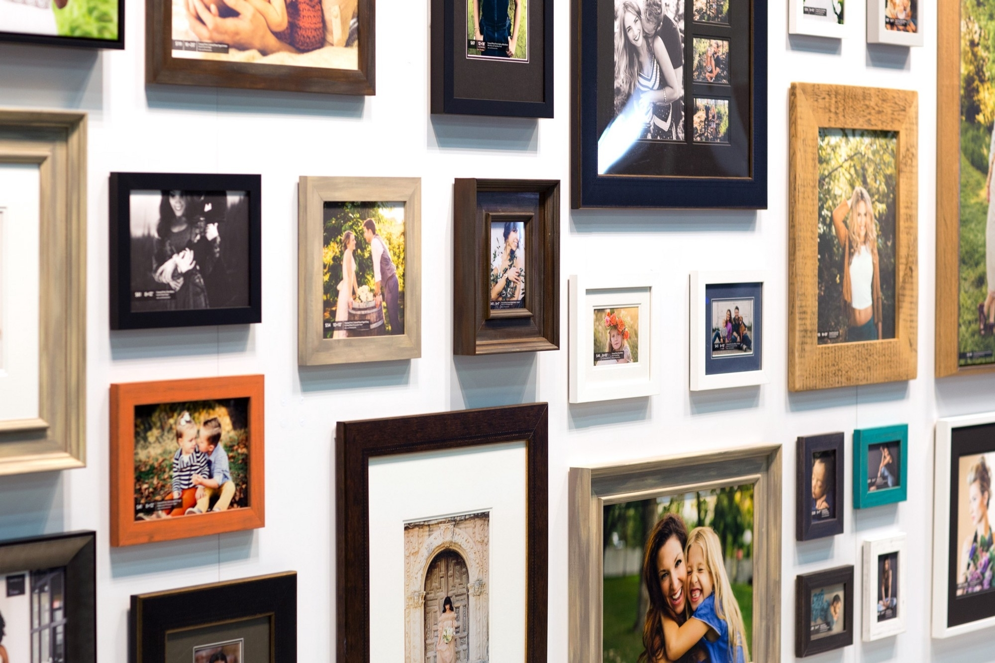 Explore Your Framed Print Options – Print Worthy Within Newest Framed And Matted Art Prints (Gallery 14 of 15)