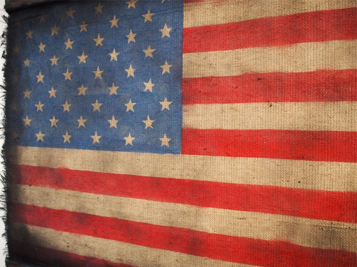 Flags – Woodcraft City Inside Most Popular American Flag Fabric Wall Art (View 9 of 15)