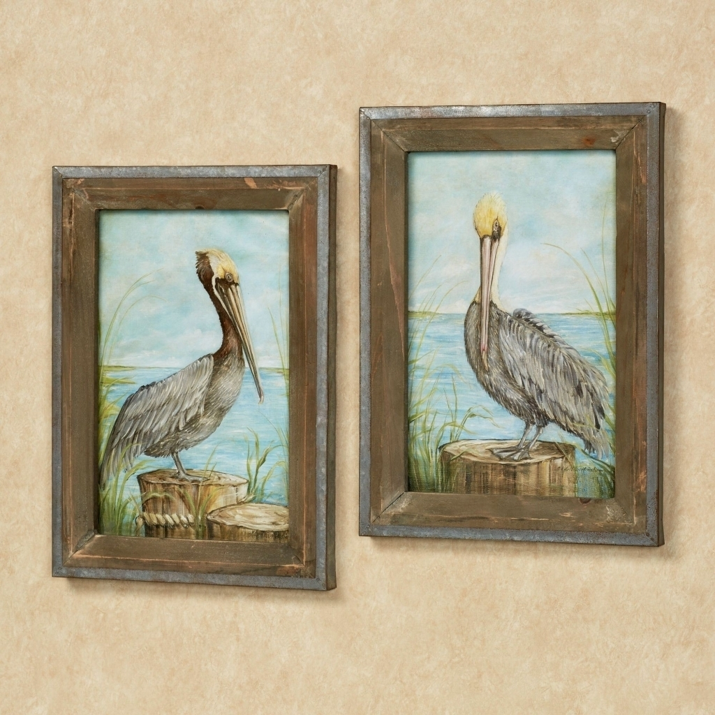 Framed Art Prints Touch Of Class Regarding Top 76 Sea Bird Wall In Best And Newest Birds Framed Art Prints (View 3 of 15)