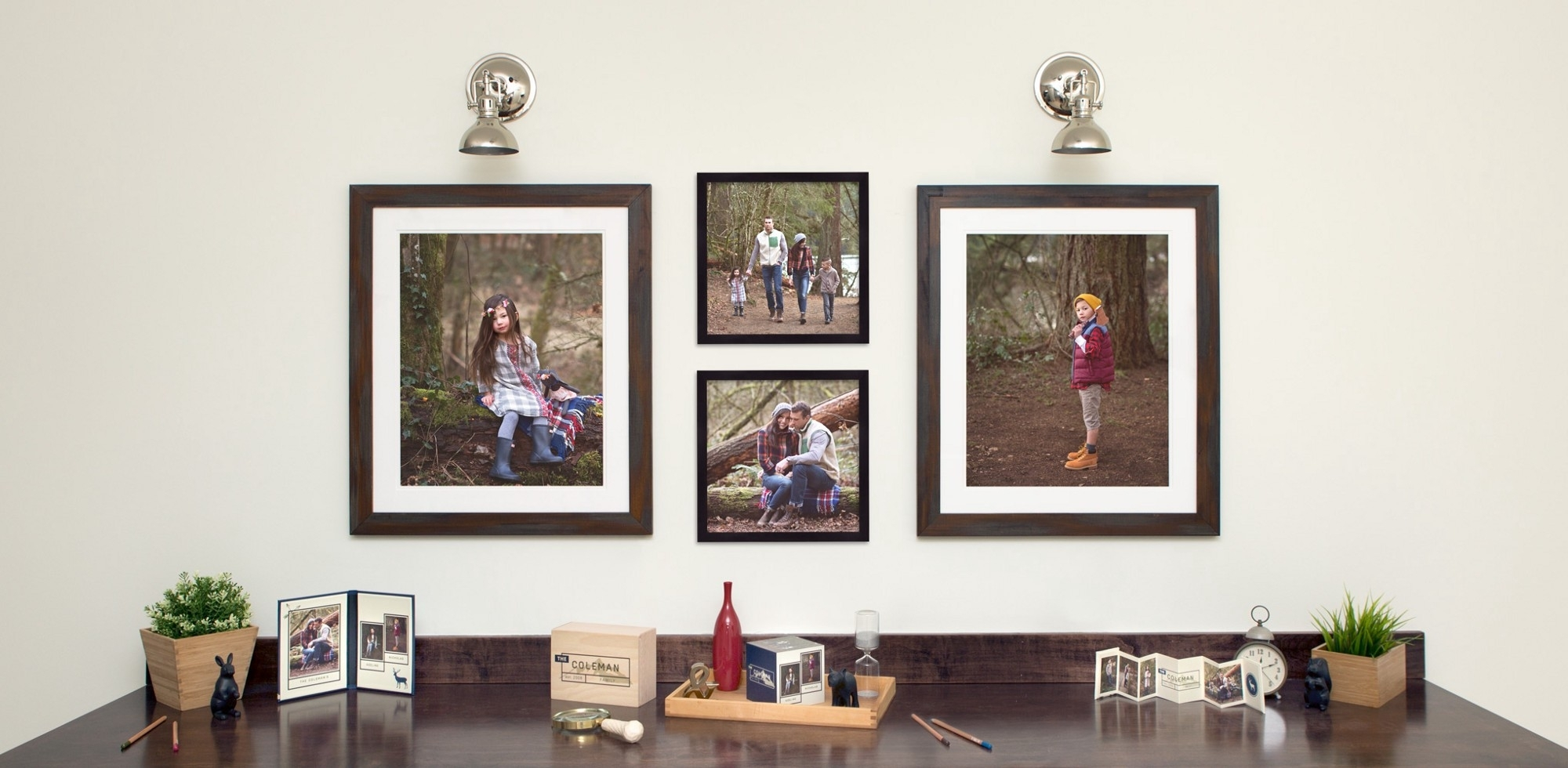 Featured Photo of Framed Fine Art Prints