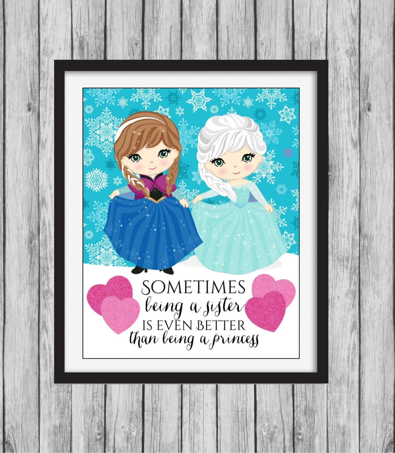 Frozen Wall Art | Himalayantrexplorers In Best And Newest Elsa Canvas Wall Art (View 5 of 15)