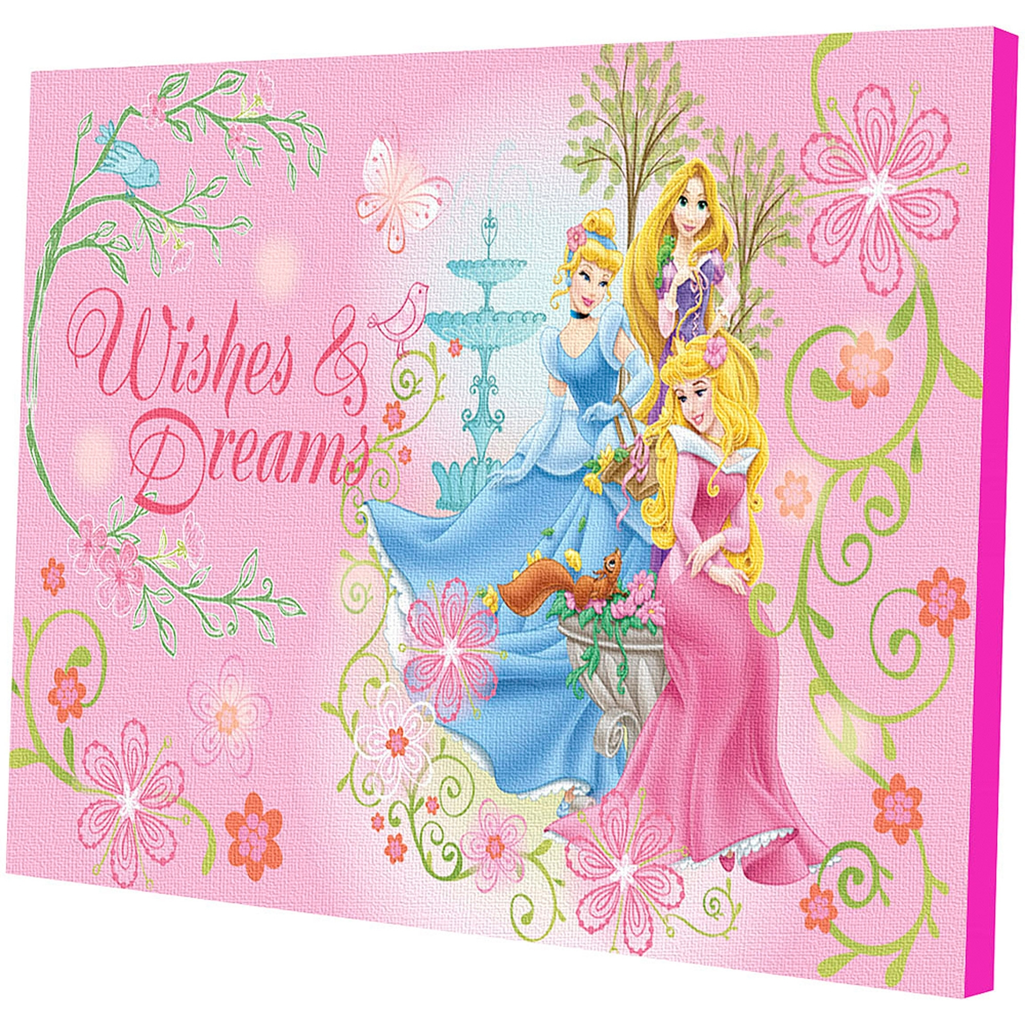 Furniture : Awesome Disney Princess Canvas Wall Art Lovely Disney With Regard To 2017 Elsa Canvas Wall Art (View 12 of 15)