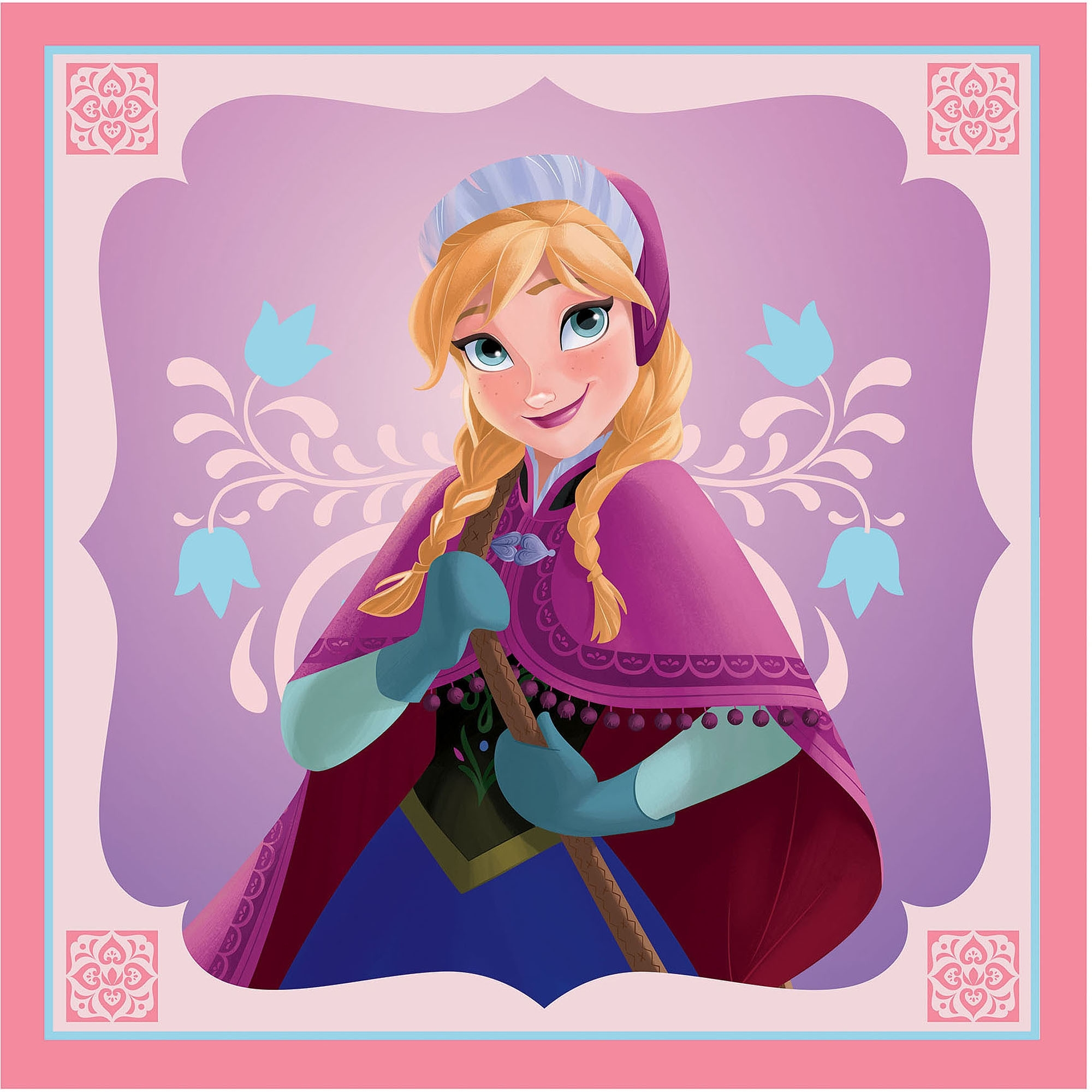 Furniture : Magnificent Disney Princess Canvas Wall Art Lovely With 2018 Elsa Canvas Wall Art (View 7 of 15)