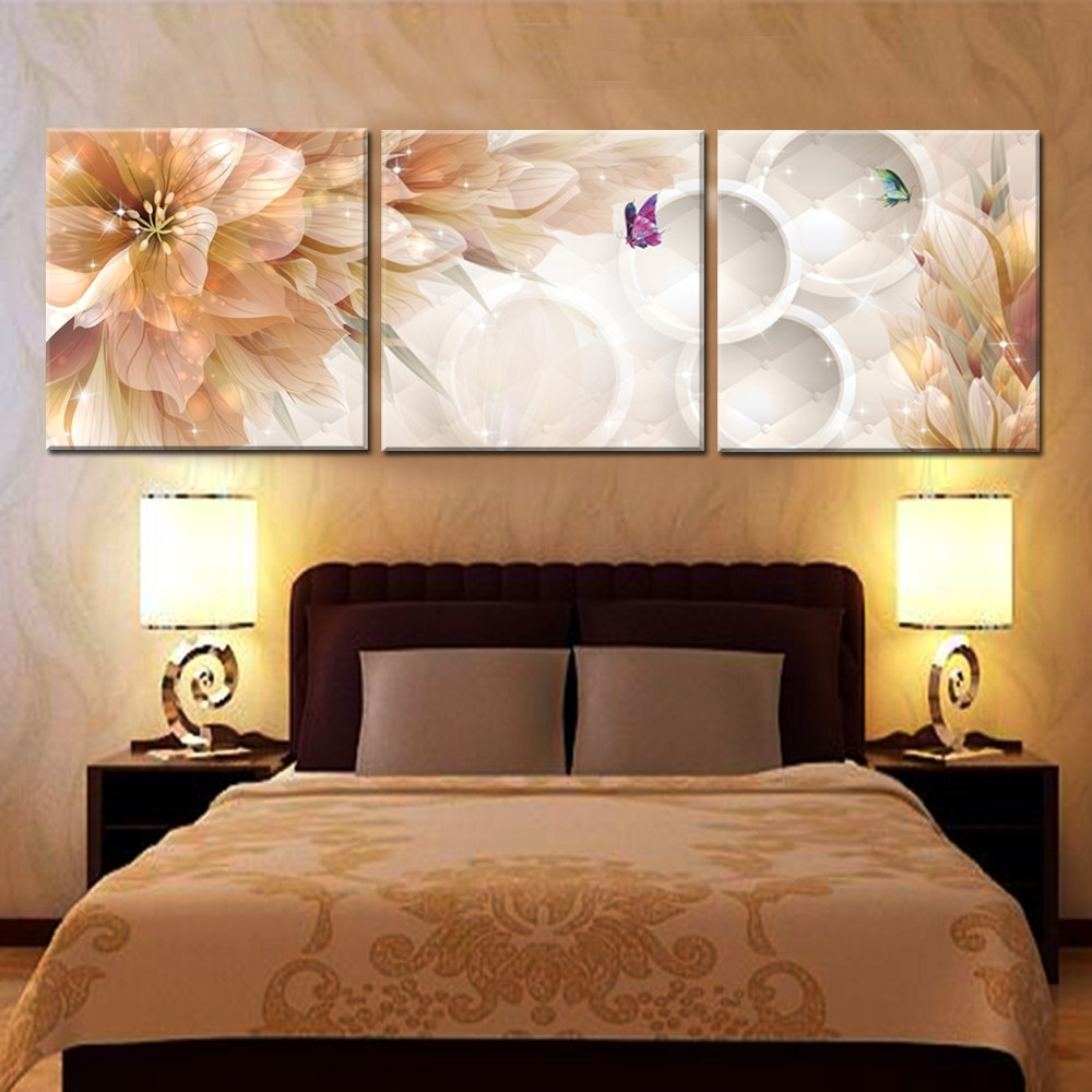 Furniture: Print Wall Art Home Decor For Room Decorations Wall Art With 2017 Wall Art Fabric Prints (View 6 of 15)