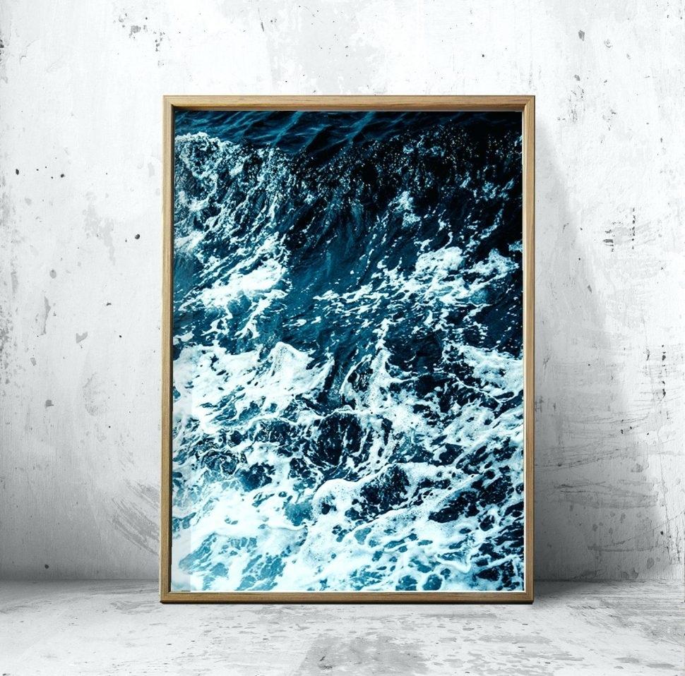 Furniture : Wall Art Tumblr Elegant Wall Arts Foam Core Board Wall intended for Most Popular Foam Board Fabric Wall Art