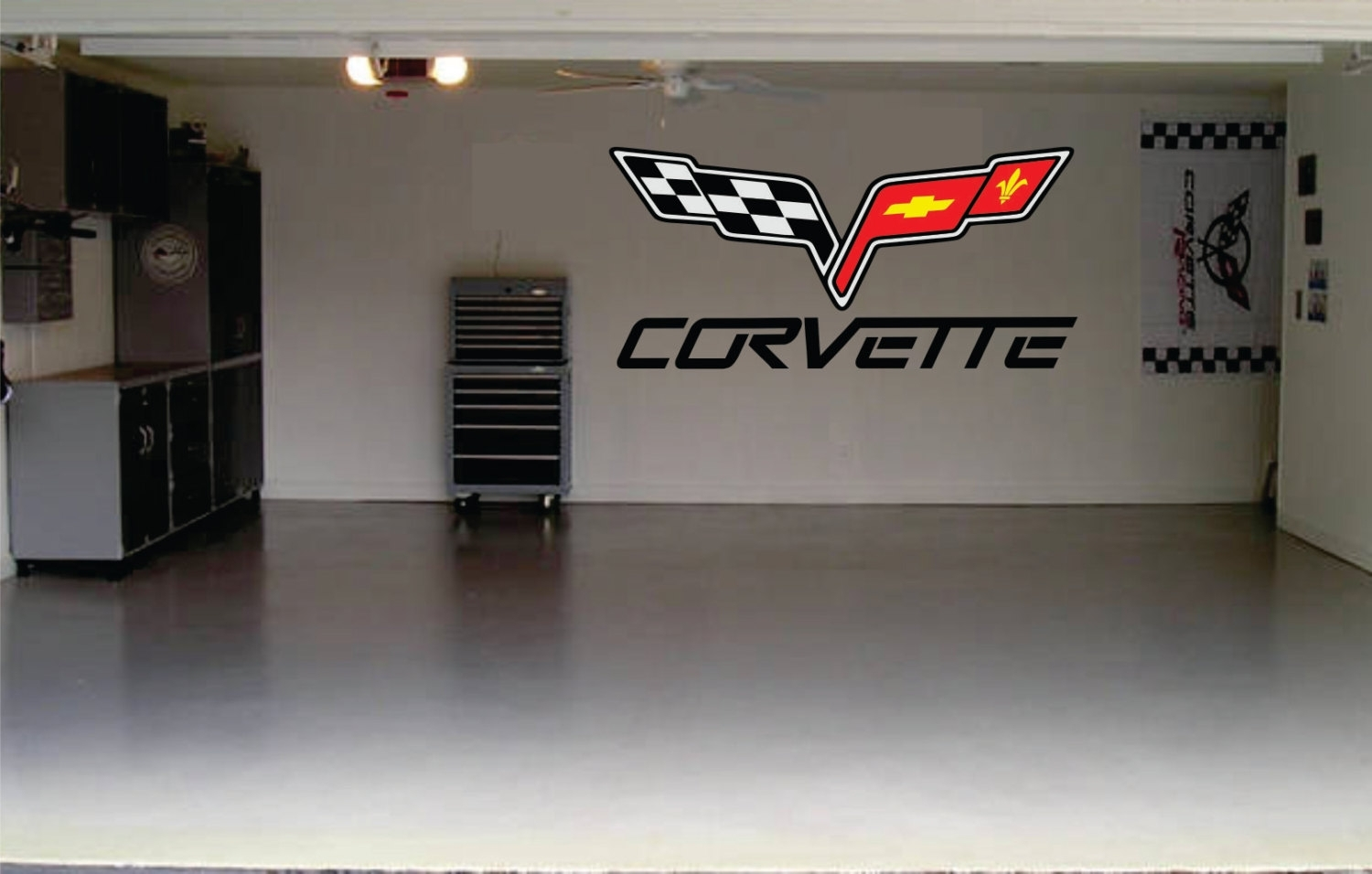 Garage Wall Decorations – Home Decorating Ideas In Best And Newest Garage Wall Accents (Gallery 10 of 15)
