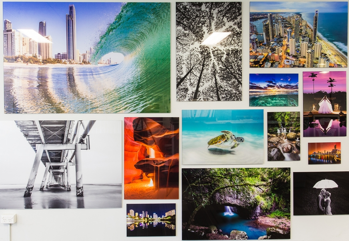 Gold Coast Printing And Framing Mudgeeraba Custom Framing Canvas Inside 2018 Gold Coast Framed Art Prints (View 13 of 15)