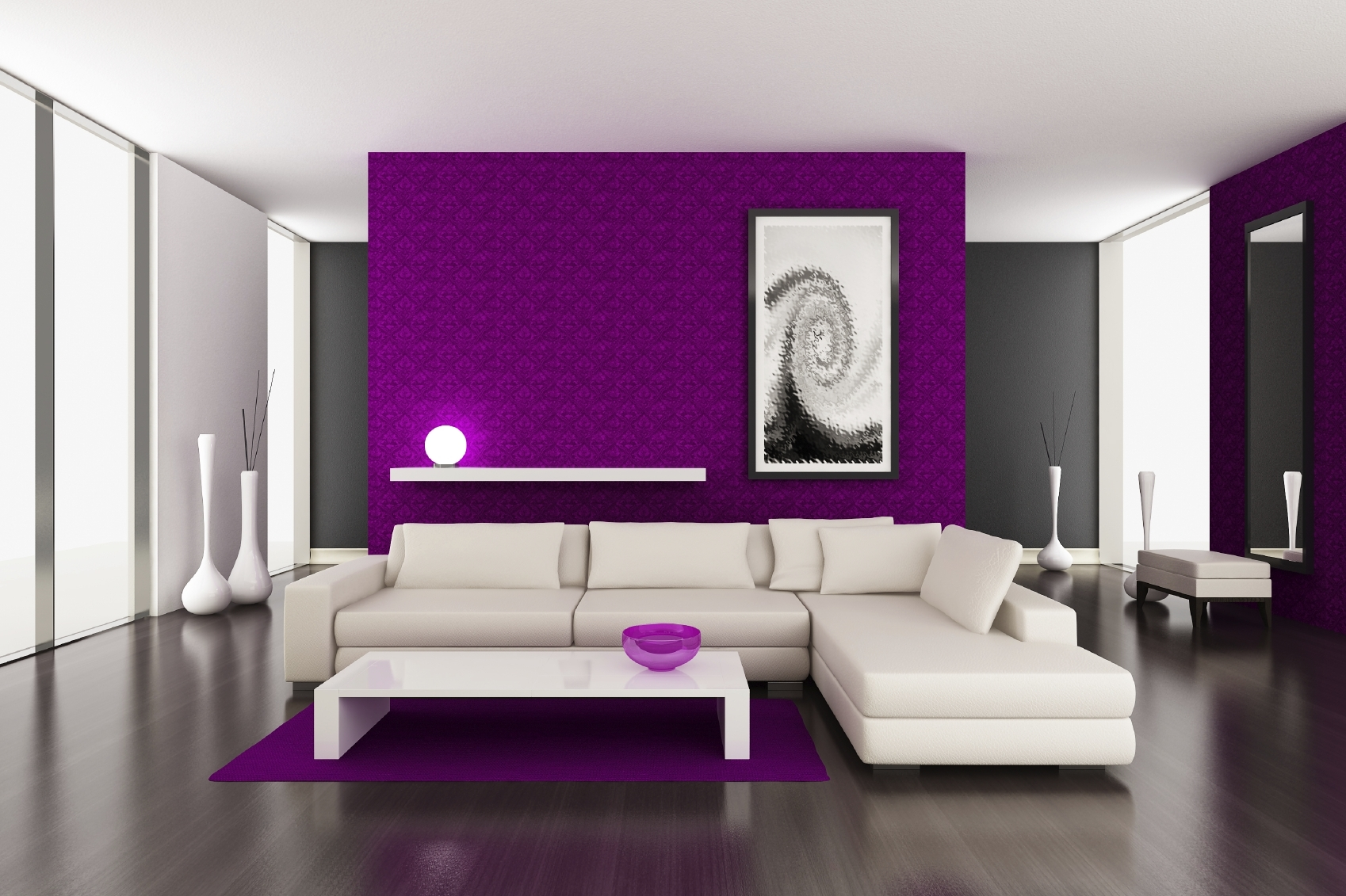 Home Colour Combination Out Side Wall Decor Unizwa Also Of In Current Wall Accents Color Combinations (View 6 of 15)