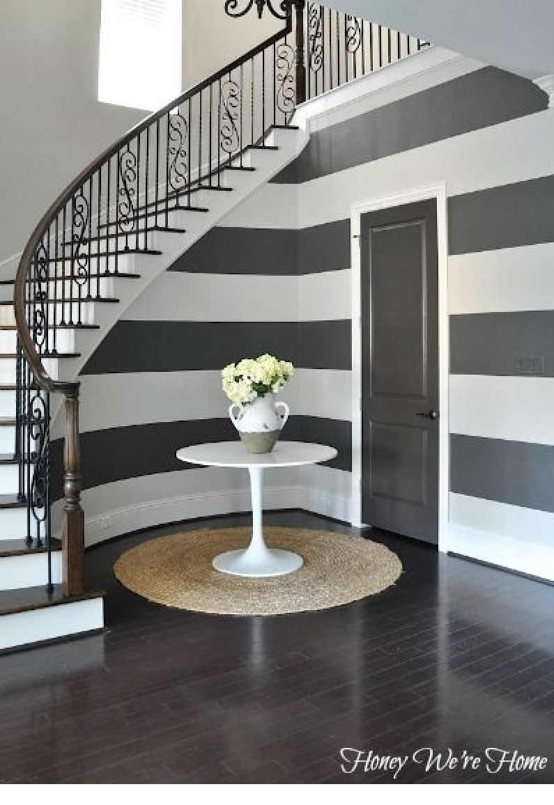 Horizontal Lines | Elements And Principles Of Design | Pinterest Throughout Best And Newest Horizontal Stripes Wall Accents (Gallery 11 of 15)