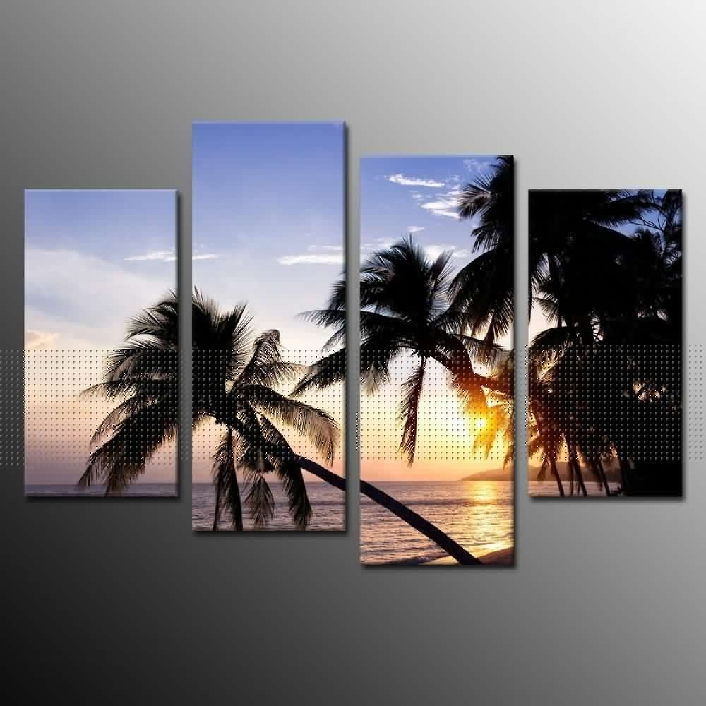 Hot Sale Factory Canvas Print Home Decor Wall Art Oil Painting In Most Recently Released Johannesburg Canvas Wall Art (View 8 of 15)