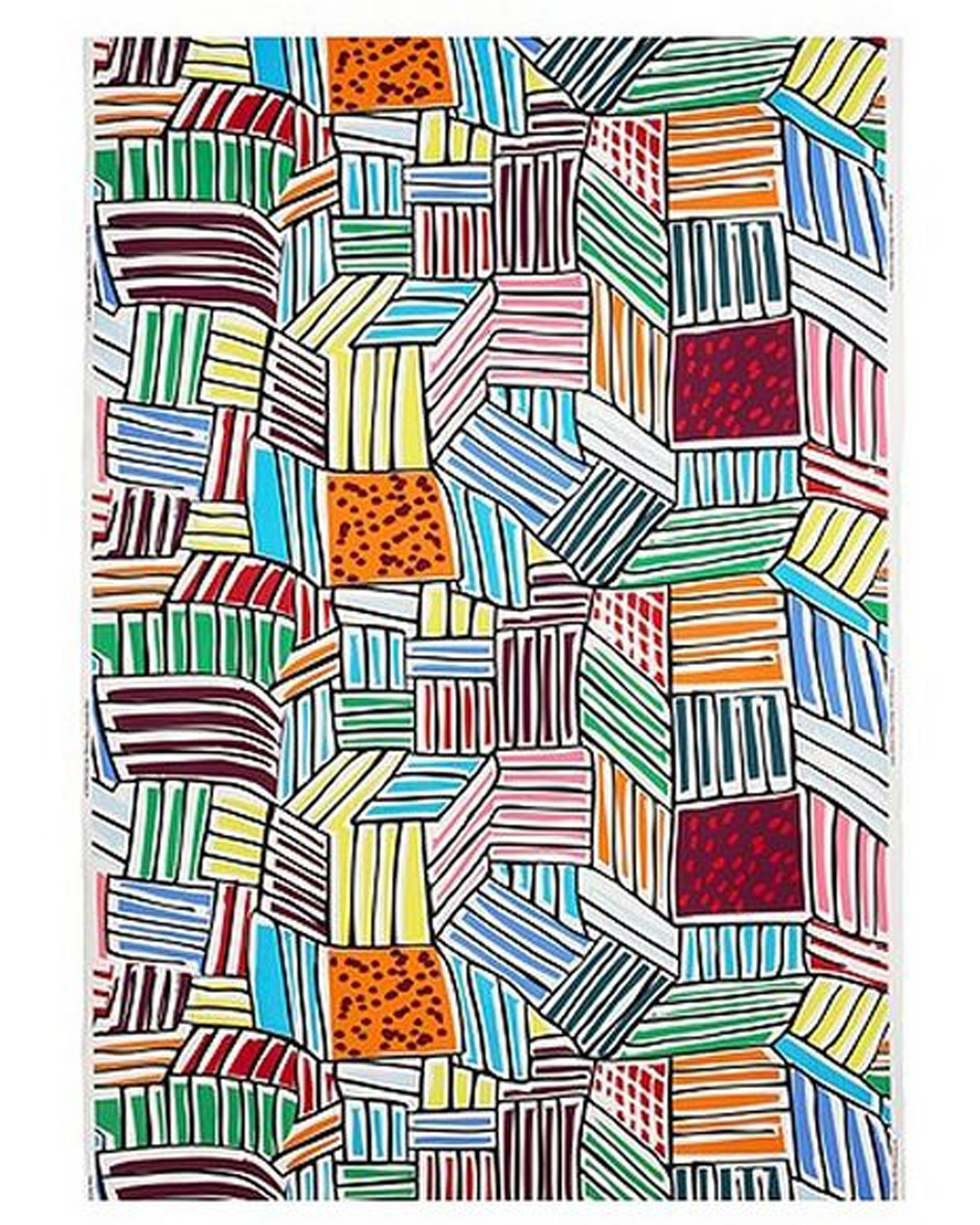 Iheartprintsandpatterns: Ikea Fabric Within 2017 Ikea Fabric Wall Art (View 4 of 15)