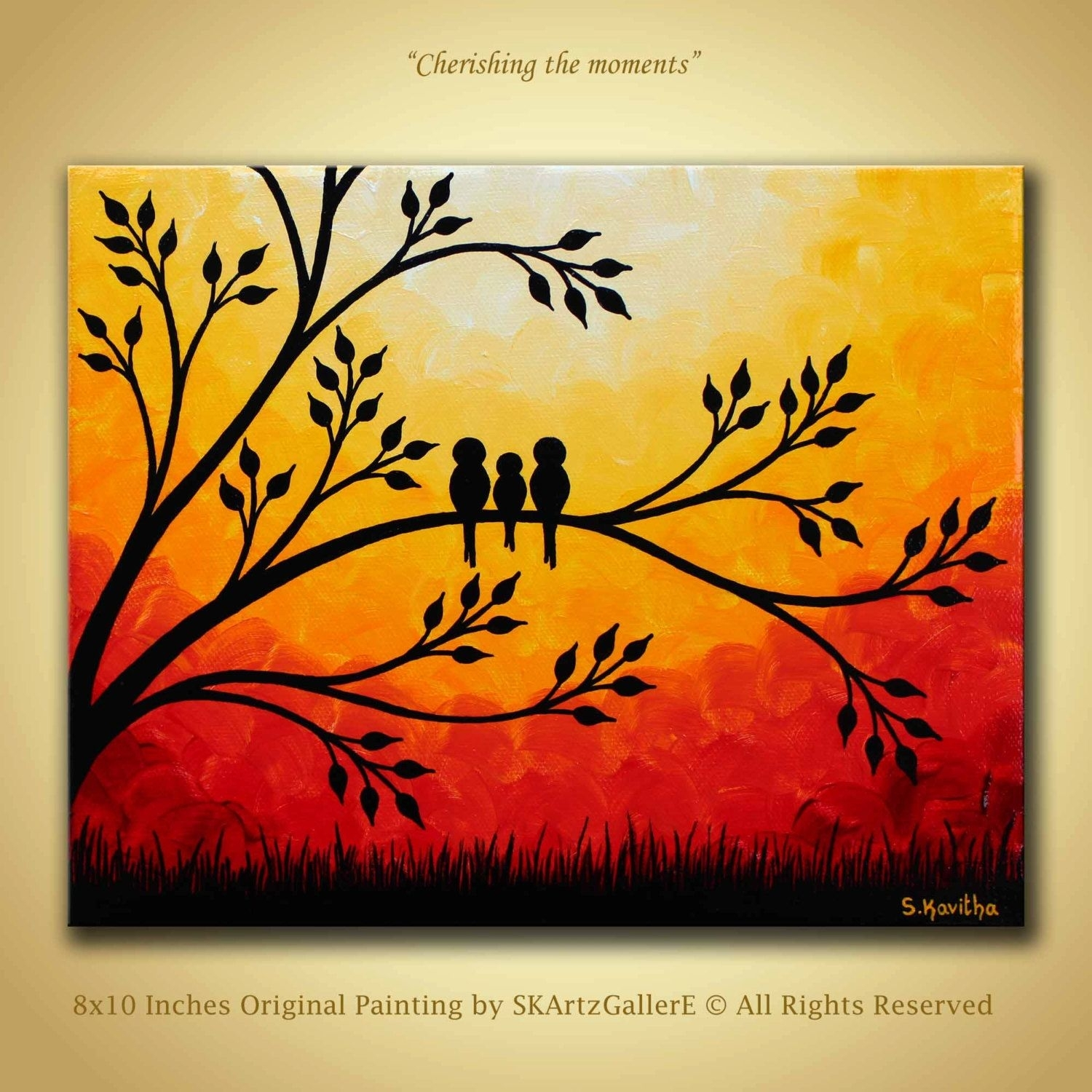 View Gallery of Birds Canvas Wall Art (Showing 13 of 15 Photos)