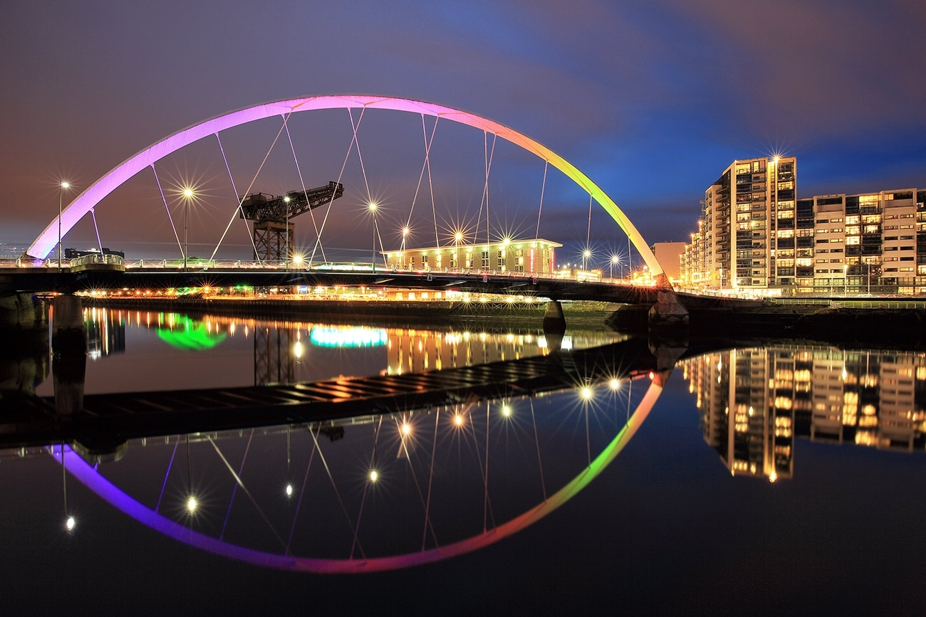 "Images Tagged ""glasgow Canvas Prints"" 