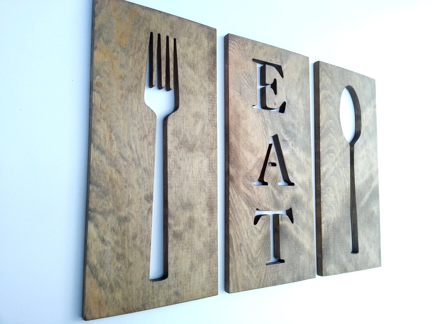 Kitchen Backsplashes : Wholesale Wall Decor Artwork For Wall Inside Most Popular Eat Canvas Wall Art (View 7 of 15)