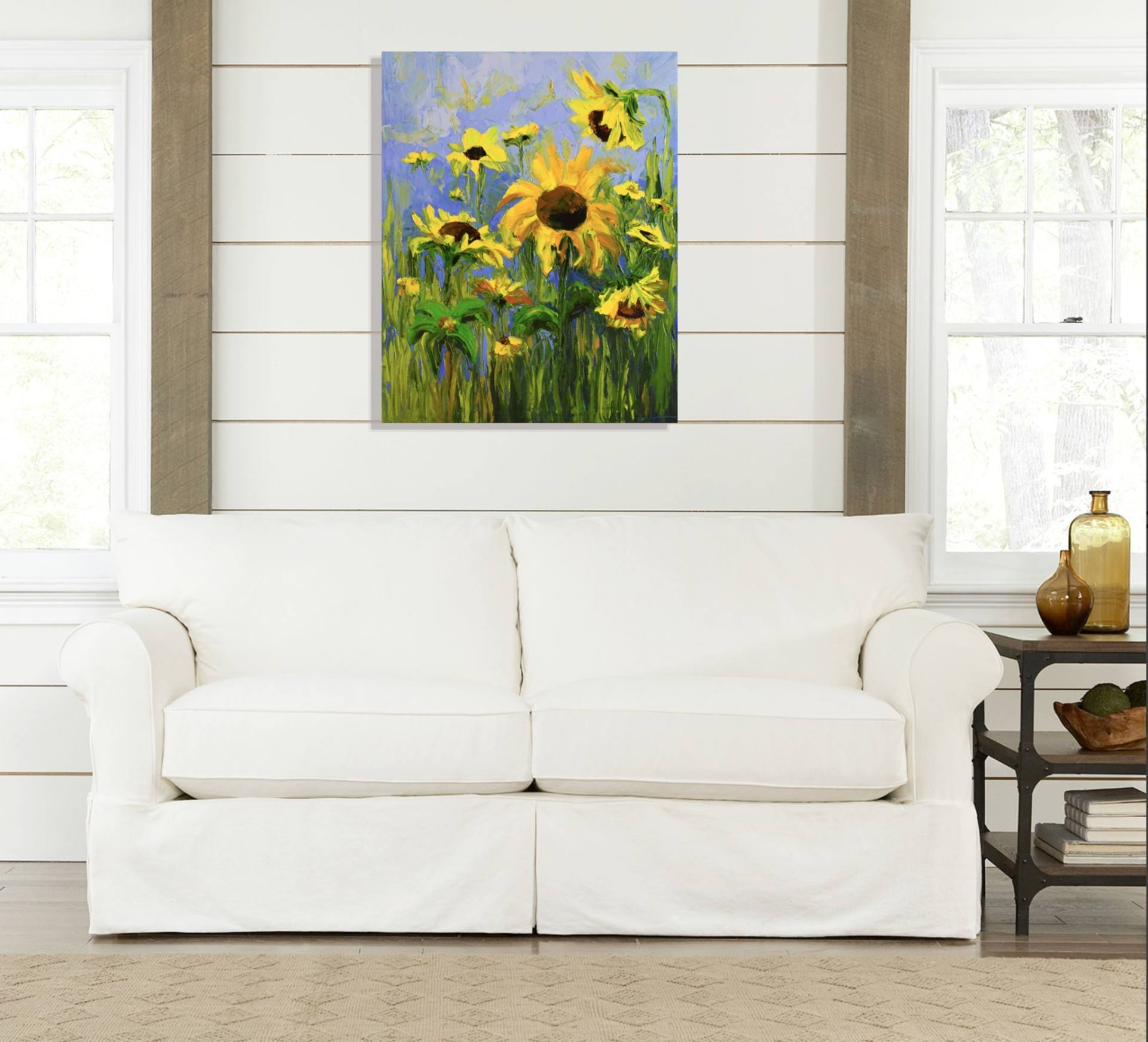Large Canvas Wall Art Landscape In Classy 5 Piece Large Canvas pertaining to 2018 Large Canvas Wall Art Quotes
