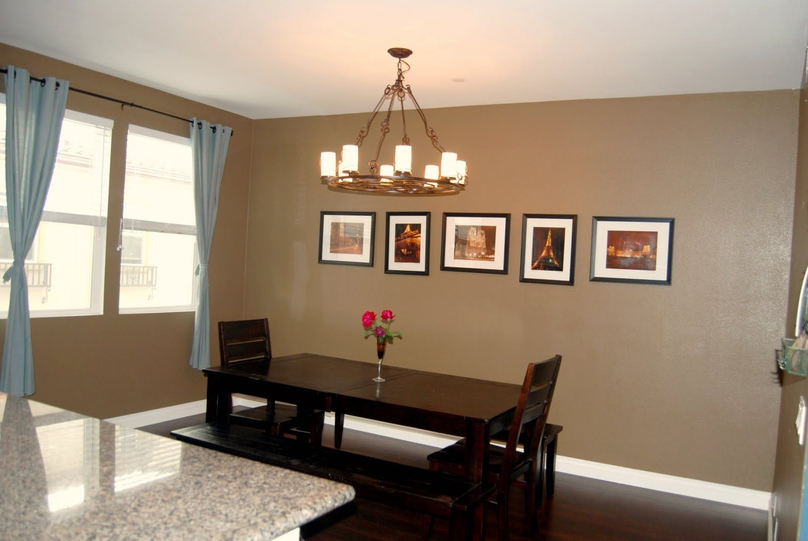 Light Brown Walls – Google Search | Color | Pinterest | Brown Walls Inside Most Current Brown Wall Accents (Gallery 12 of 15)
