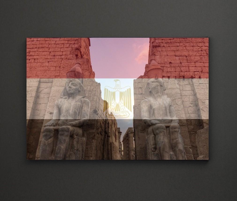 Machu Picchu Peru Flag A4 Framed/box Canvas A4 A3 A2 A1 Gift Ideas With Regard To 2018 Leadgate Canvas Wall Art (View 11 of 15)