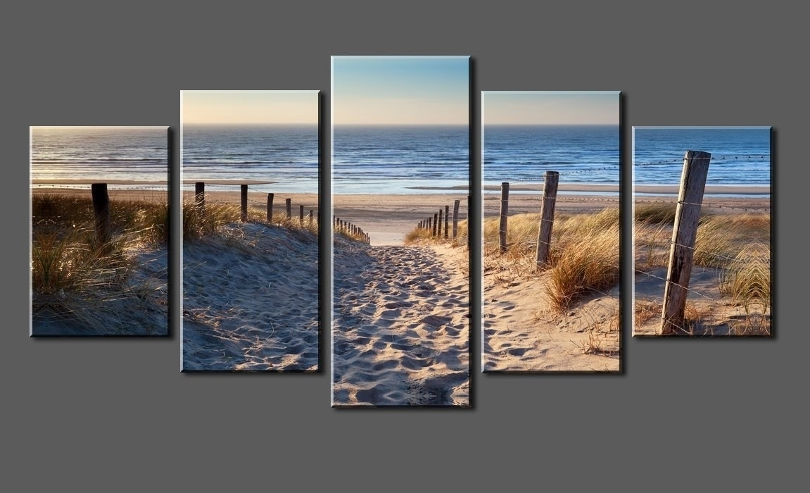 Marvelous Beach Canvas Wall Art Picture Inspirations | Forhouse Throughout 2017 Beach Canvas Wall Art (View 2 of 15)