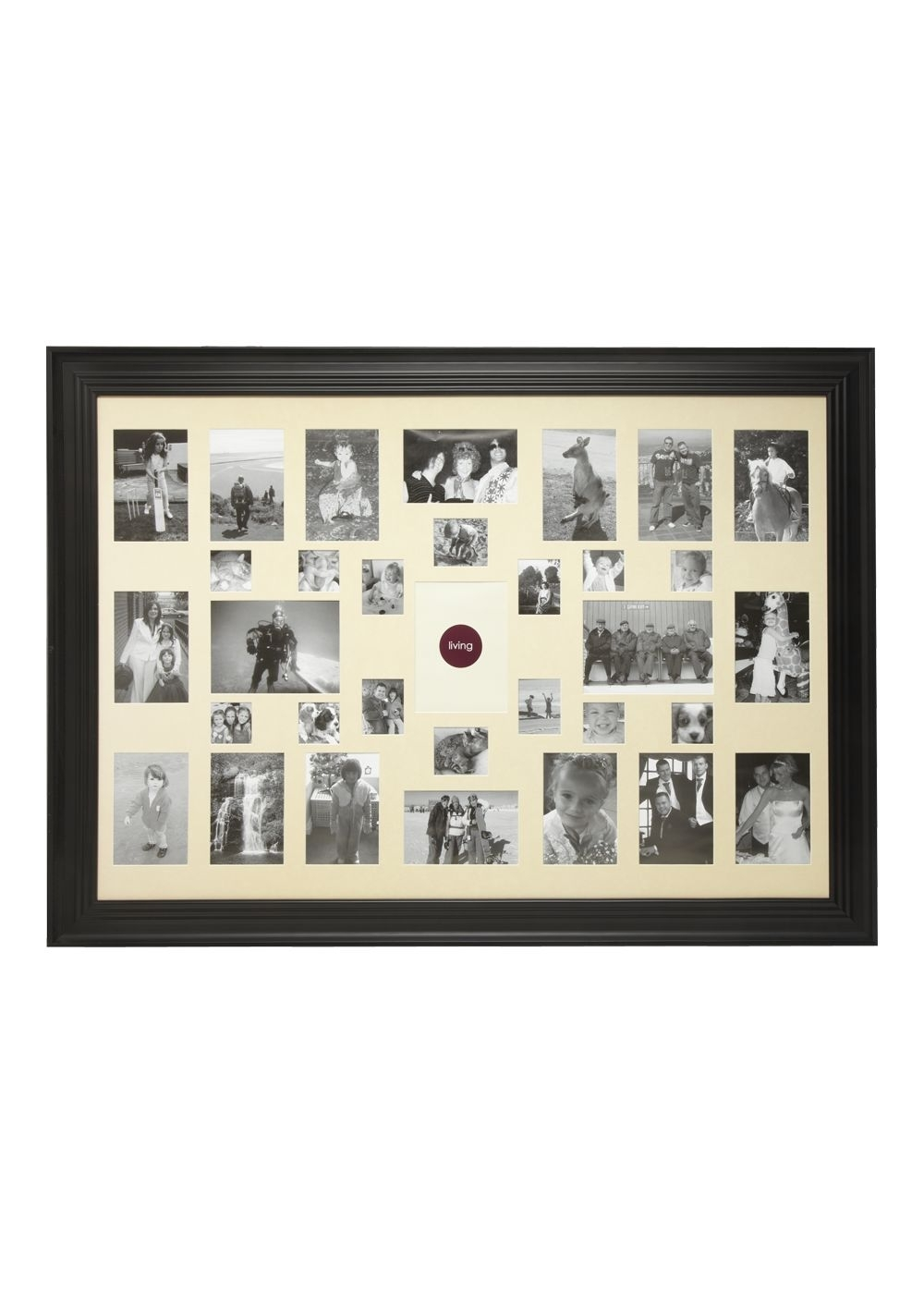 Matalan – Large Collage Frame #matalanmostwanted @matalan | Home Regarding 2018 Matalan Canvas Wall Art (View 8 of 15)