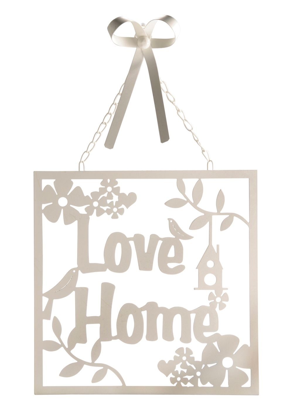 Matalan – Vintage Inspired Metal Wall Art | For The Home Regarding Most Recent Matalan Canvas Wall Art (View 4 of 15)
