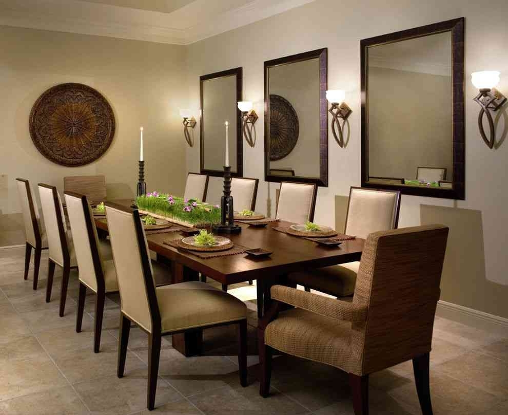 Metal Wall Decor For Dining Room • Walls Decor Regarding Best And Newest Wall Accents For Dining Room (View 13 of 15)