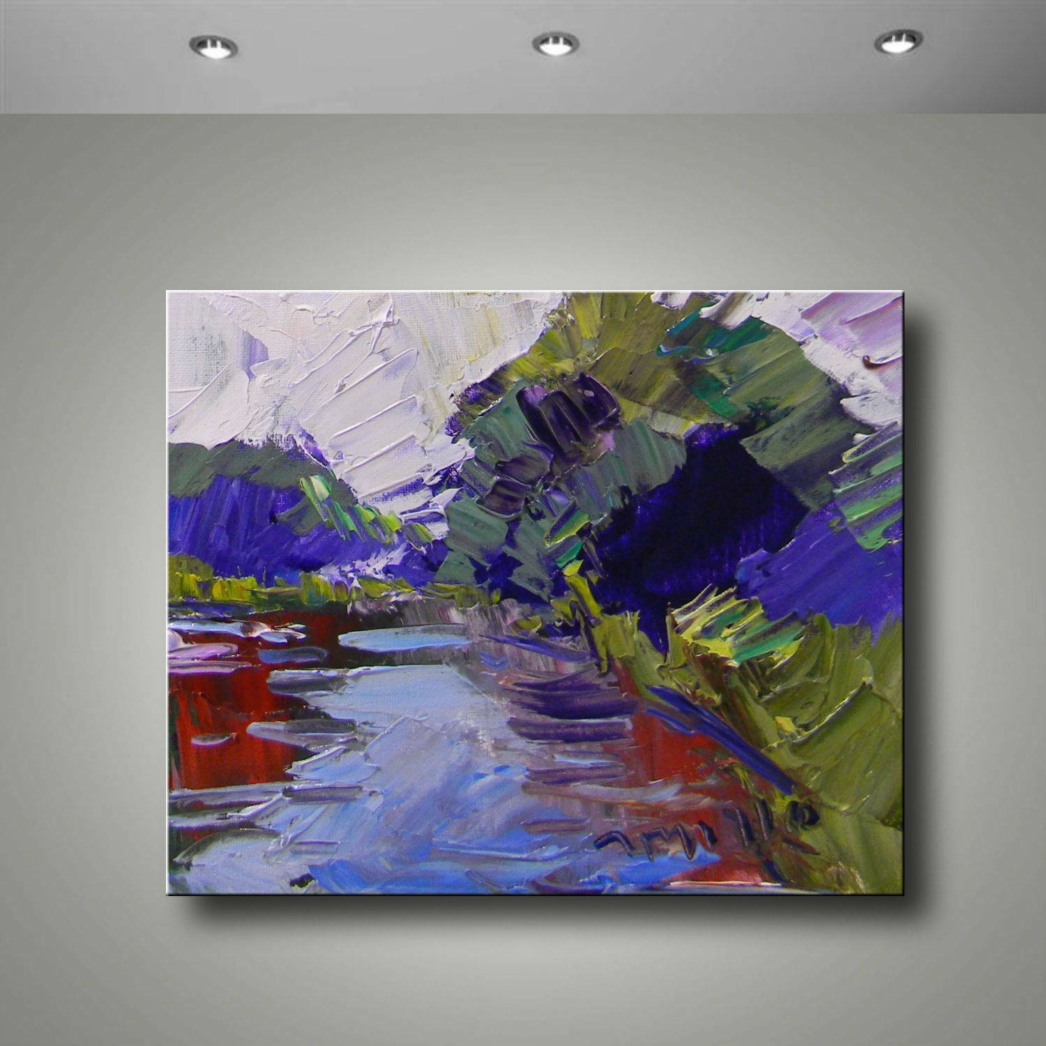 Modern Abstract Textured Hand Embellished Canvas Wall Art Regarding 2018 Embellished Canvas Wall Art (View 9 of 15)