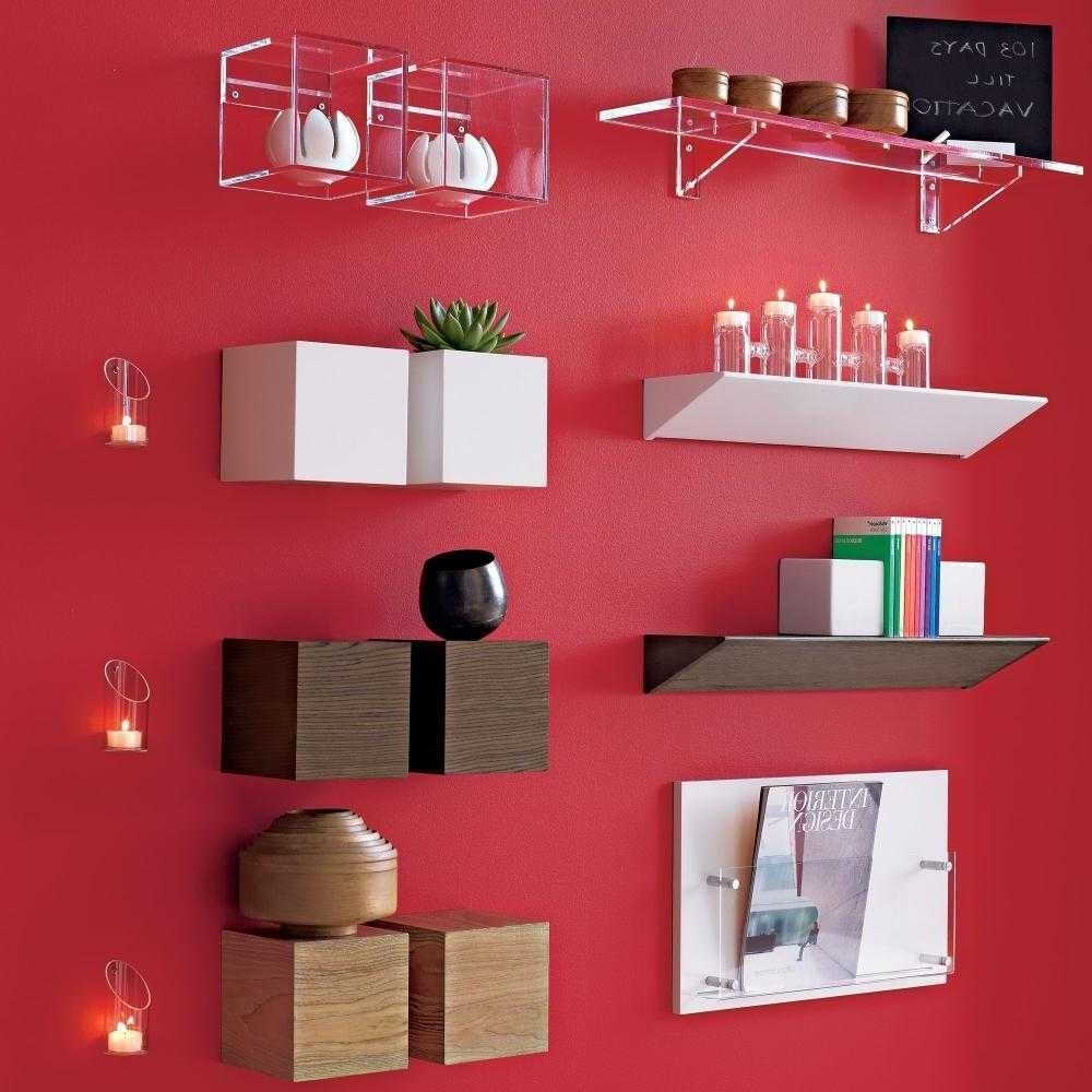 Modern Wall Accents – Rpisite Intended For Most Up To Date Modern Wall Accents (View 5 of 15)