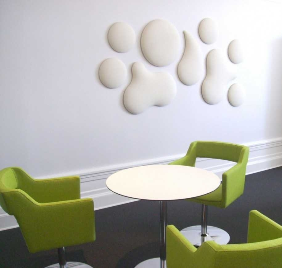 Modern Wall Accents – Rpisite Regarding Most Popular Modern Wall Accents (View 1 of 15)