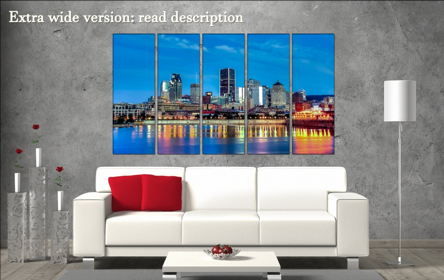 Montreal Canvas Wall Art Montreal Wall Decoration Montreal Canvas With Recent Montreal Canvas Wall Art (View 6 of 15)