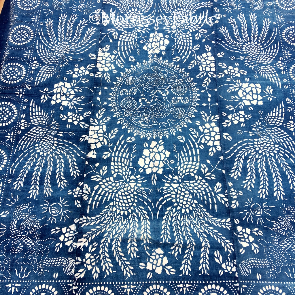 Morrissey Fabric Blog – Morrissey Fabric Regarding Latest Batik Fabric Wall Art (View 11 of 15)