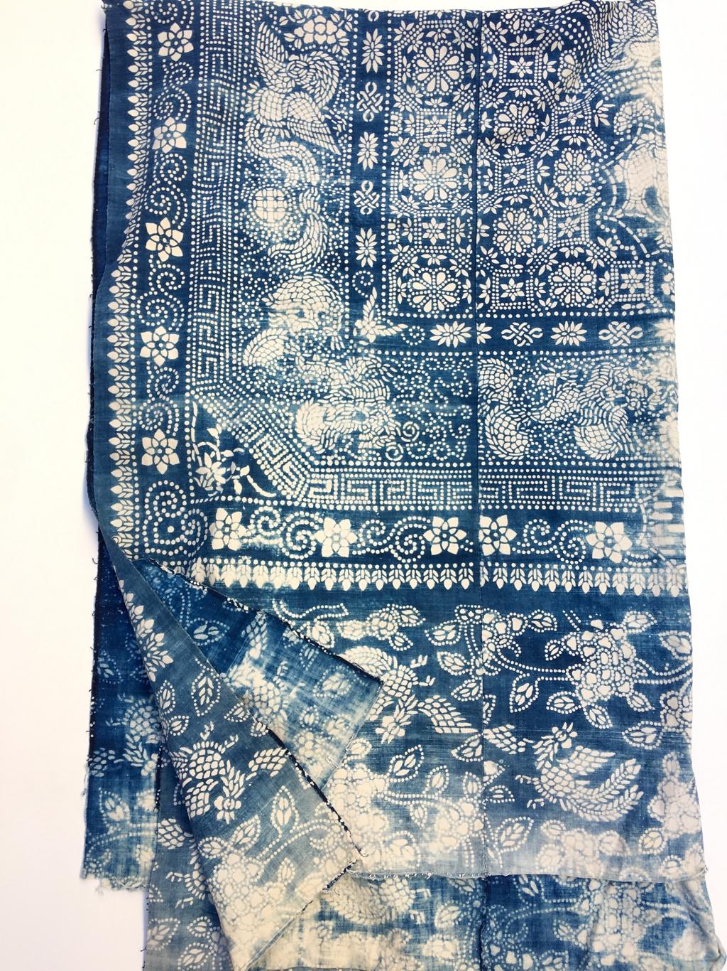 Morrissey Fabric Blog – Morrissey Fabric Throughout 2017 Batik Fabric Wall Art (View 15 of 15)