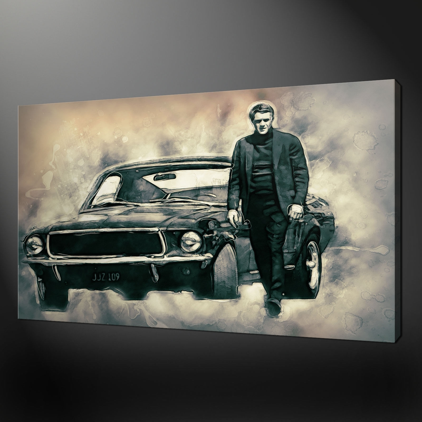 Movies Archives – Page 4 Of 4 – Canvas Print Art With Regard To 2017 Movies Canvas Wall Art (View 5 of 15)