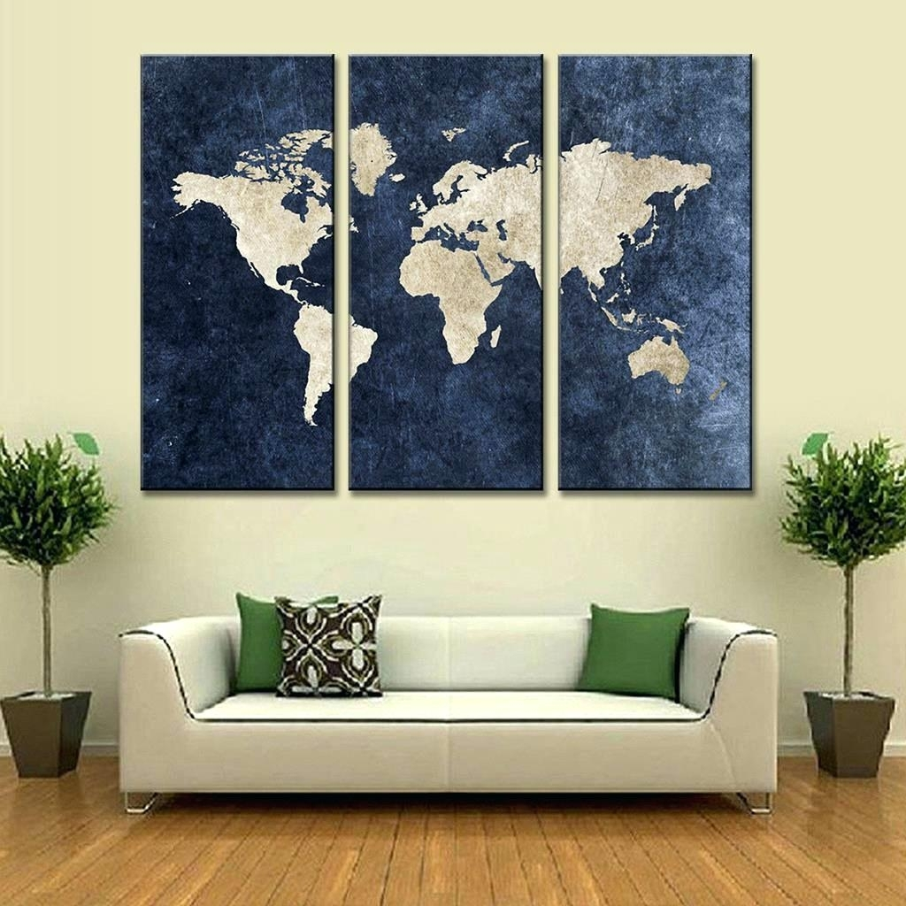 Multi Piece Canvas Wall Art – Ncgeconference Throughout Best And Newest Groupon Canvas Wall Art (View 4 of 15)